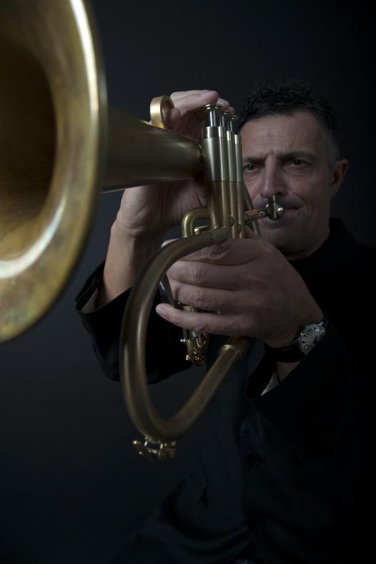 Dario Gravina - Musicista