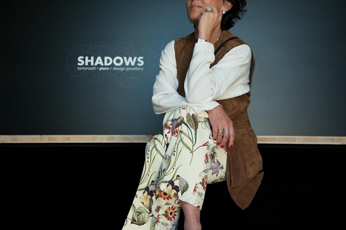 Shadows - Fuori Salone Milano
