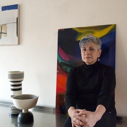 Lilia Siccardi - Arte del vetro