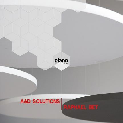Catalogo Plano - A&D Solution