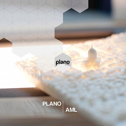 Catalogo Plano - AML