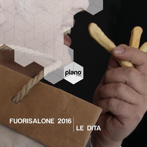 Catalogo Plano - Le Dita