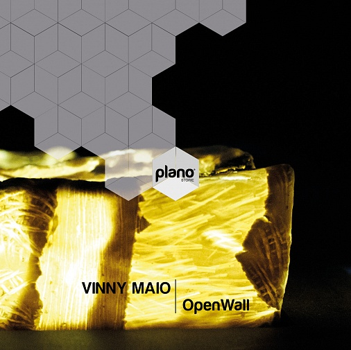 Catalogo Plano - Vinny Maio - Open Wall