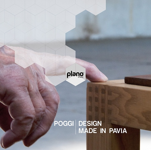 Catalogo Plano - Poggi - Design Made in Pavia