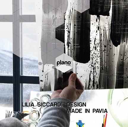 Catalogo Plano - Lilia Siccardi - Made in Pavia