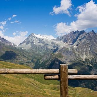 Abitare la montagna