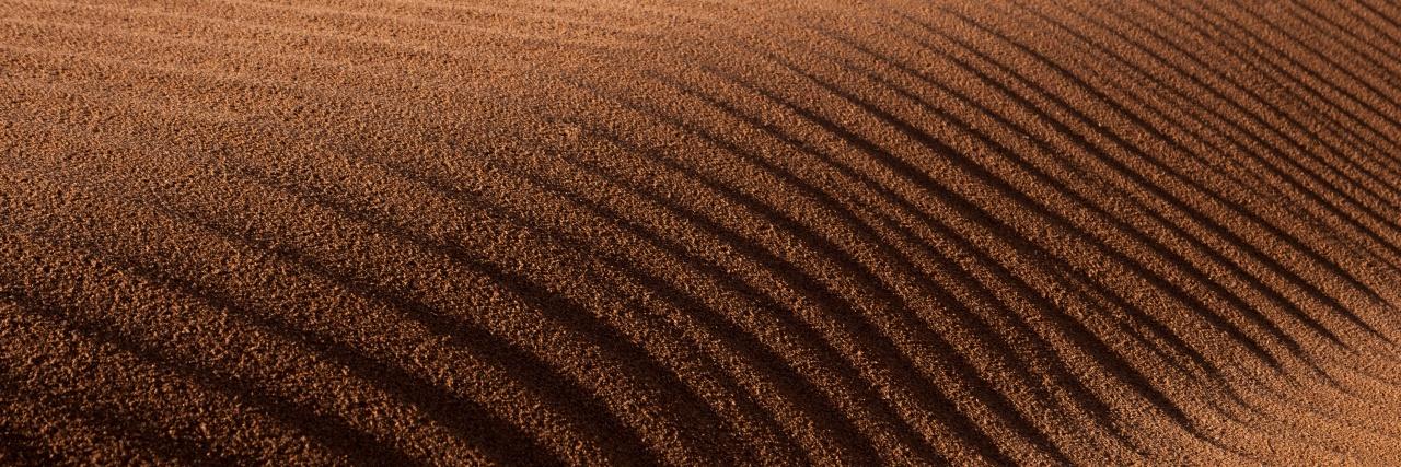 Deserto del Draa
