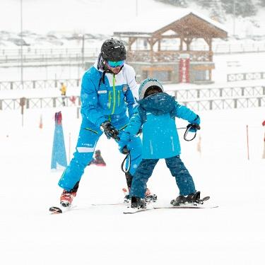 Scuola Sci   & Snowboard Santa Caterina Valfurva