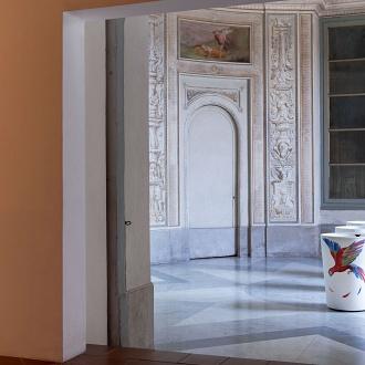 Nava + Arosio Studio / Vanni Cuoghi / Rubelli
