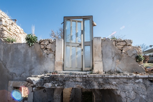 2019 I LUOGHI DEL SILENZIO    © Massimo Gorreri