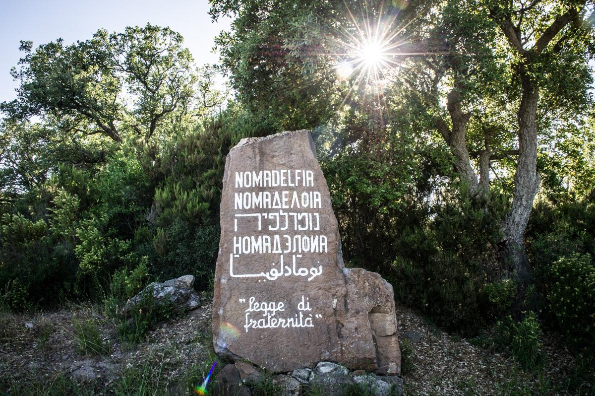 2018 NOMADELFIA L'ISOLA CHE C'E'    © Massimo Gorreri